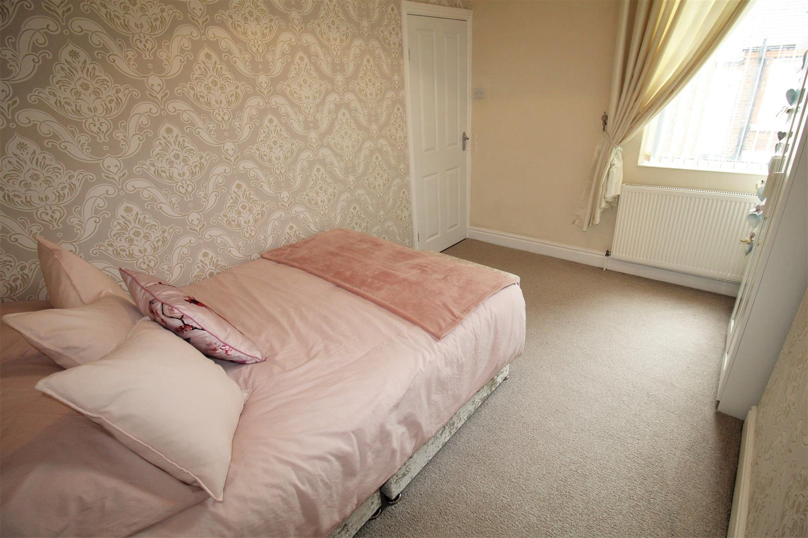 3 Bedrooms, House - Mid Terrace, Hornsey Road, Liverpool
